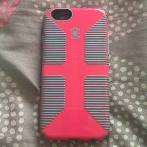 Accessories - iPhone 6/6s Cases- Two Cases
